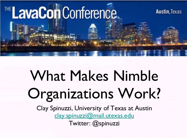 <ul><li>Clay Spinuzzi, University of Texas at Austin </li></ul><ul><li>[email_address] </li></ul><ul><li>Twitter: @spinuzz...