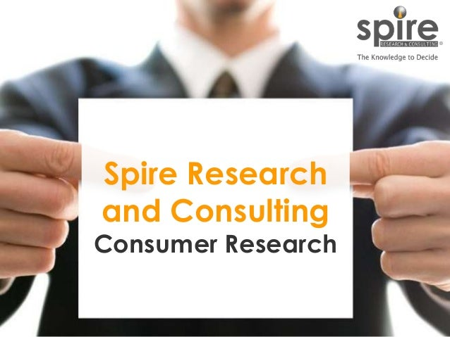 131010_Services_Consumer Research