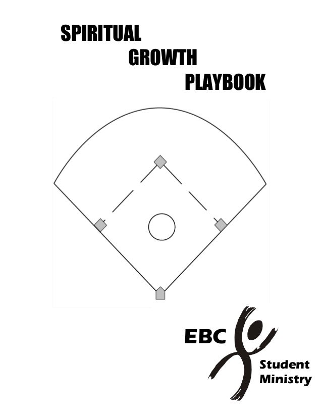 Spiritual Growth Playbook