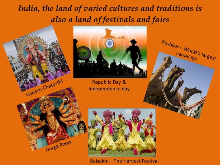 culture and tradition essay India is one of the world's oldest and most diverse cultures here is an overview of indian customs and traditions.