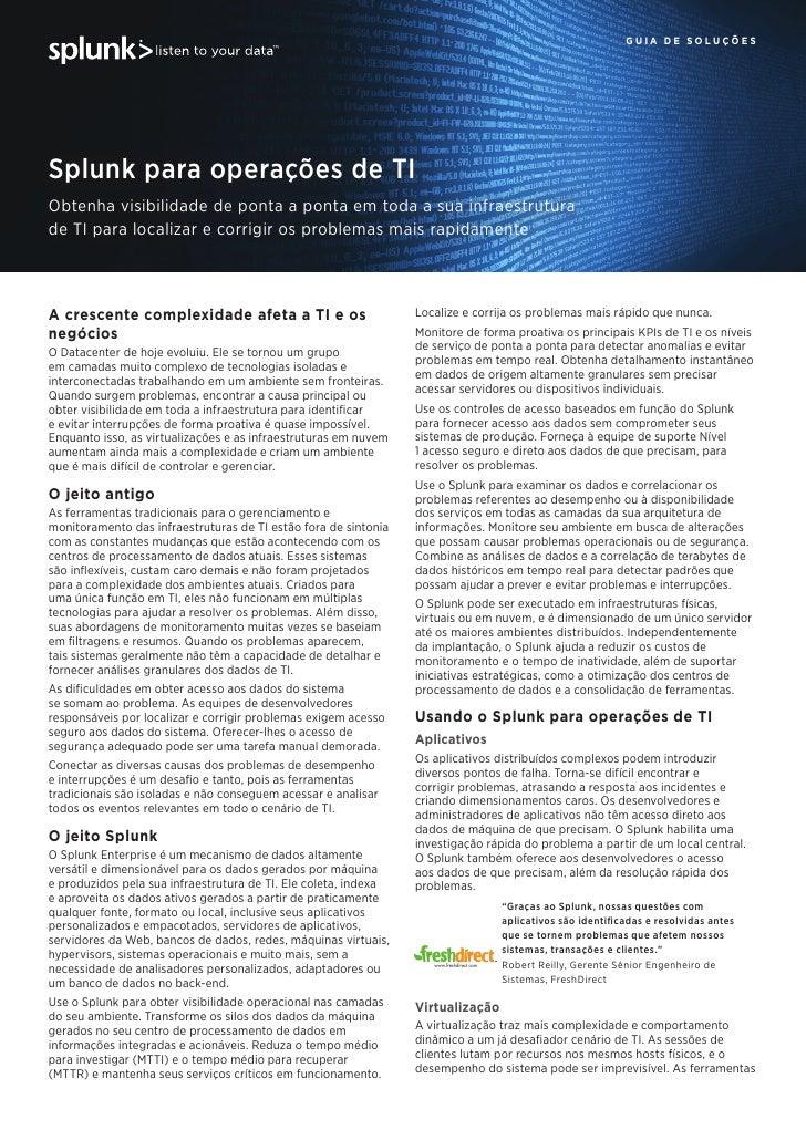 guia de soluçõesSplunk para operações de TIObtenha visibilidade de ponta a ponta em toda a sua infraestruturade TI para lo...