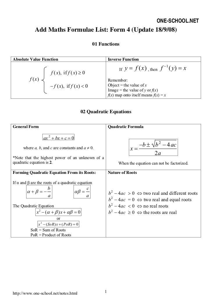 cfa level 1 formula sheet pdf
