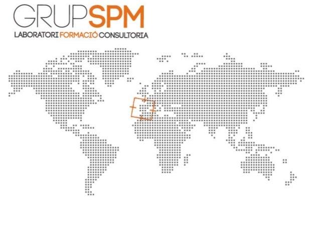 El nostre principal objectiu és ajudar als nostres clients en el seguiment i la millora en la qualitat dels seus productes...