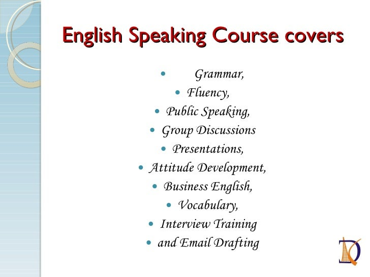 how to improve spoken english at home pdf