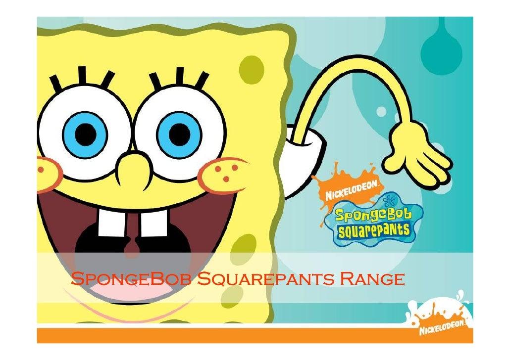 Spongebob And Dora Presentation