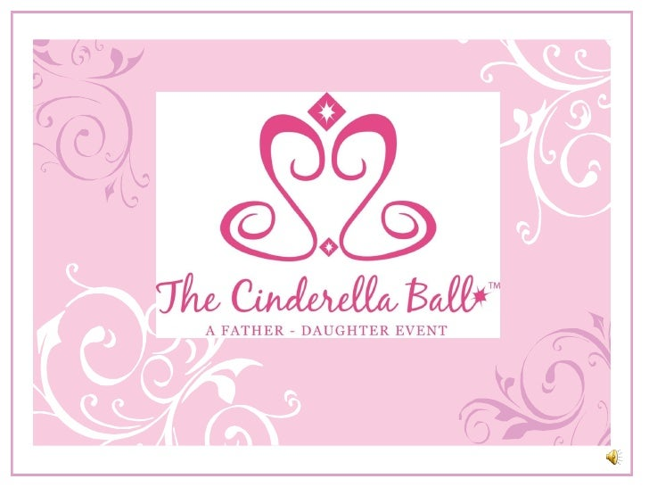 Cinderella Ball - Young girls need your help!