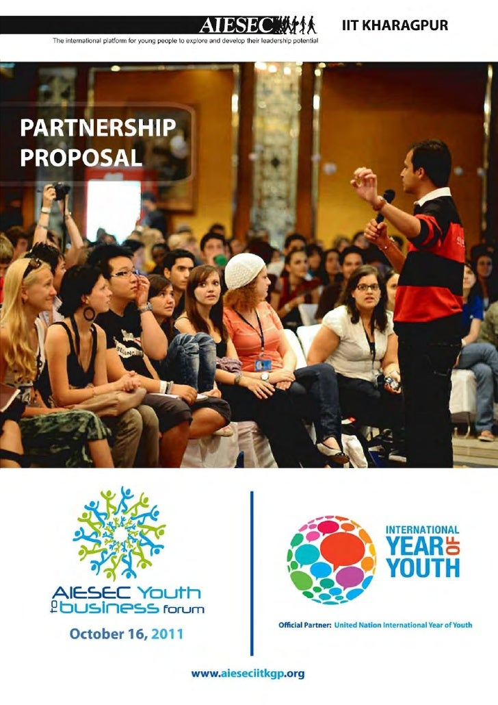fAThe international platform for young people to explore and develop their leadership potential                           ...
