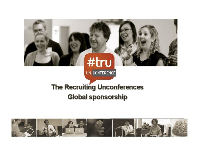 4 SIMPLE RULES:   2009 – The first #truLondon  No PowerPoint     2010 – 4 eventsNo Pitching         2011 – 6 events       ...