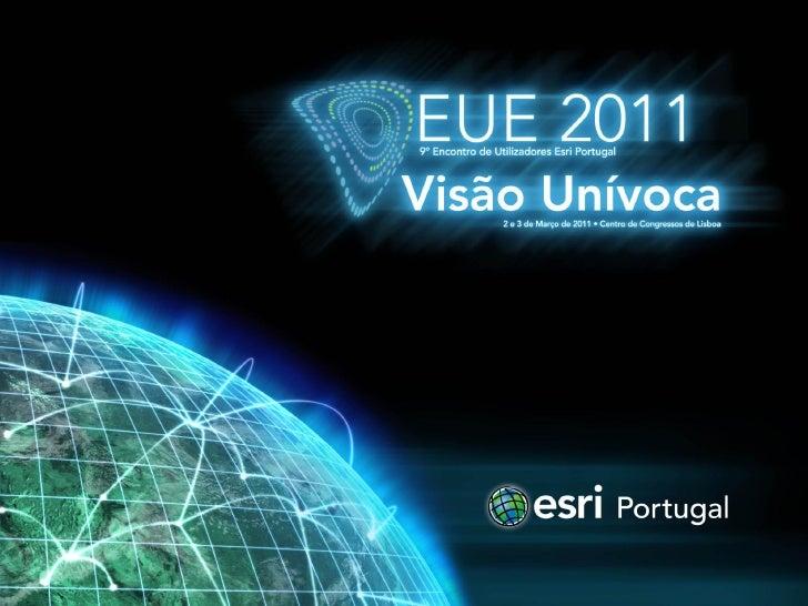Sponsorship Guide9th Esri Portugal User ConferenceMarch 2-3, Lisbon Congress Center