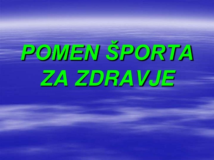 Spo ref pomen_sporta_za_zdravje_01__predstavitev