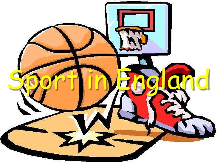 Sport in england