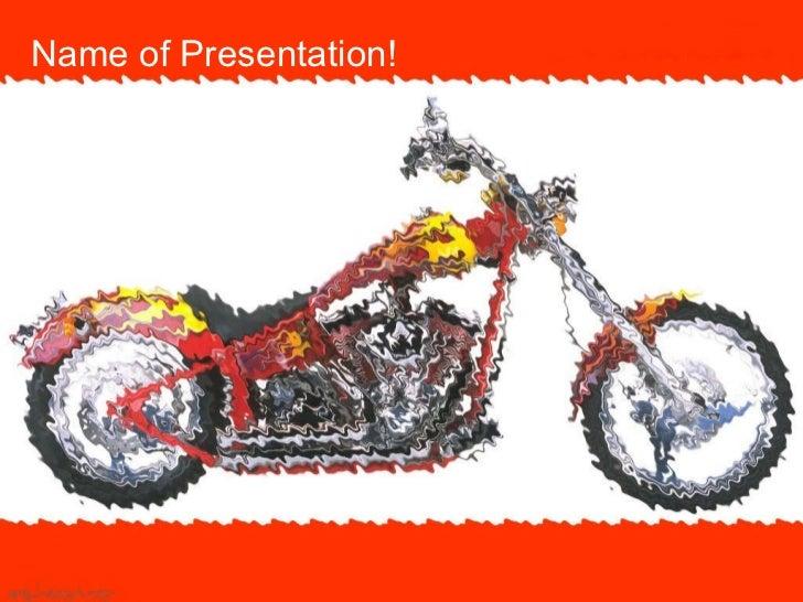 Name of Presentation!