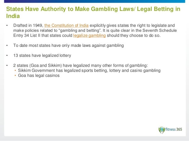 Gambling pools legal philadelphia gambling bust