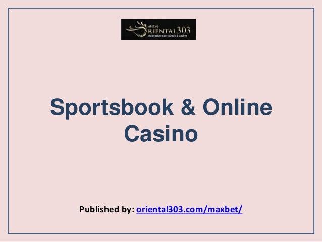 online casino cash book of