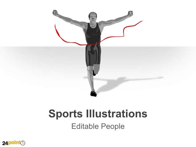 Sports Illustrations Insert text here Insert text here Insert text here Insert text here Insert text here Insert text here...