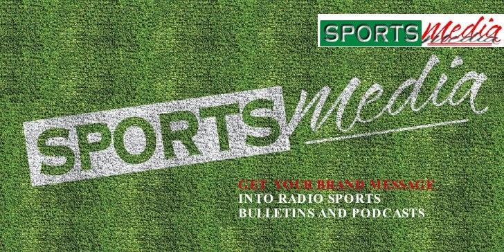 Sportsmedia Credentials 170609