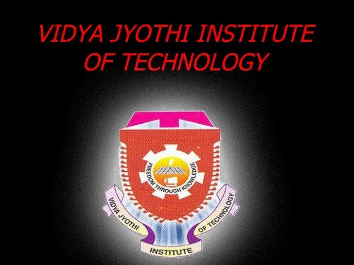 VJIT - Sports / Physical Development Division
