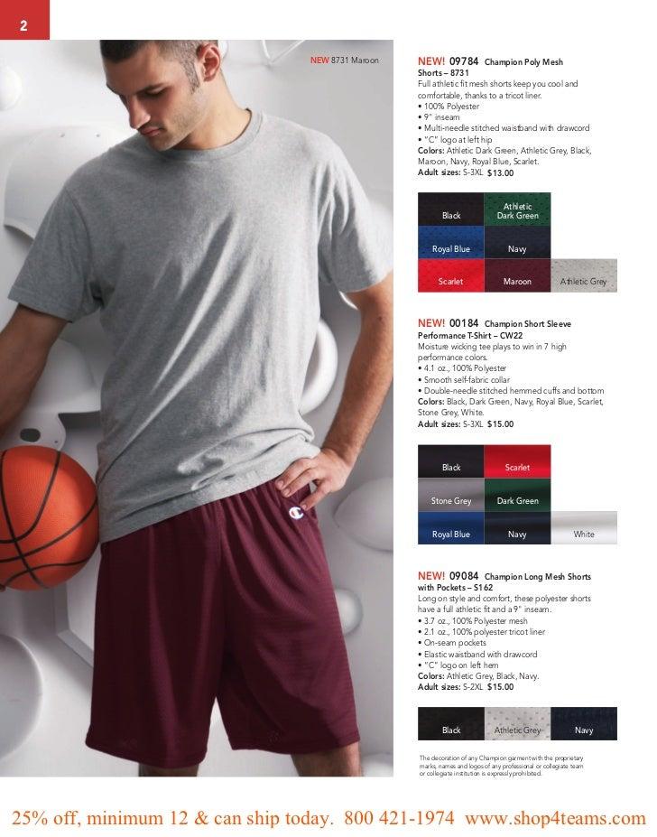 Sportswear on-sale