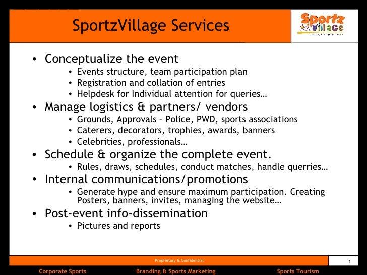 Sportz Village Part2