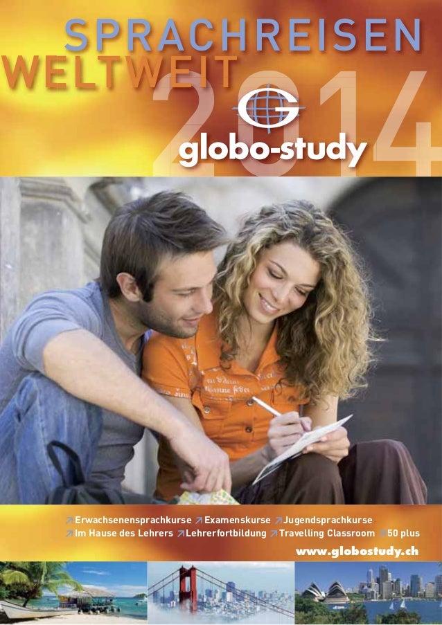 BITTE IN DRUCKBUCHSTABEN SCHREIBEN  PERSÖNLICHE ANGABEN Name  gemäss Pass oder ID  Ich kenne globo-study von  Herr Frau  V...