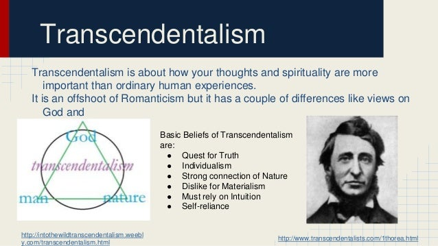 essay questions on transcendentalism Transcendentalism essay it is in human nature to try to solve the mysteries it faces or the questions that are put transcendentalism essay transcendentalism.