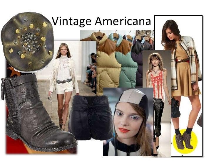 Vintage Americana<br />Ralph Lauren<br />