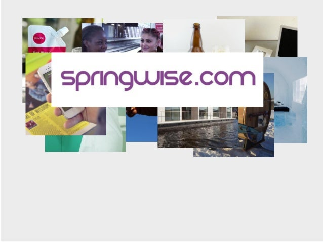 Springwise Weekly | A smartphone, tablet, laptop and desktop in one, and the rest of this week's most exciting new business ideas — 03-09 April 2014