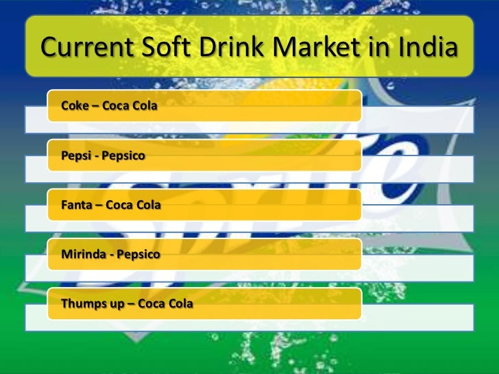 case analysis soft drink industry Carbonated beverages market worth was  carbonated beverages market analysis,  macro-environmental factors have a strong effect on soft drink industry that is.