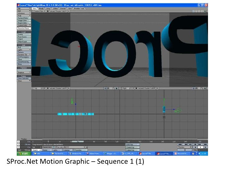 SProc.Net Motion Graphic – Sequence 1 (1)