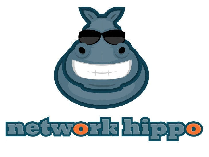 Network Hippo Sprout Presentation