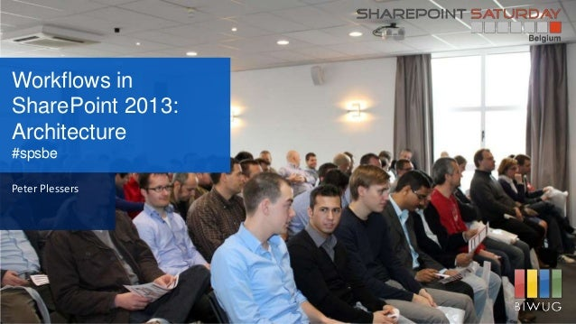 Workflows in SharePoint 2013: Architecture#spsbe