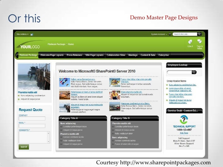 Intranet Design Ideas National Geographics Ngconnect Intranet Built On .