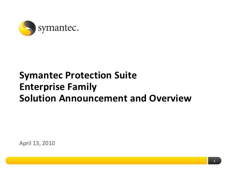 SPS Enterprise Family