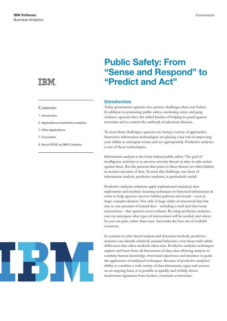 IBM Software                                                                                                           Gov...