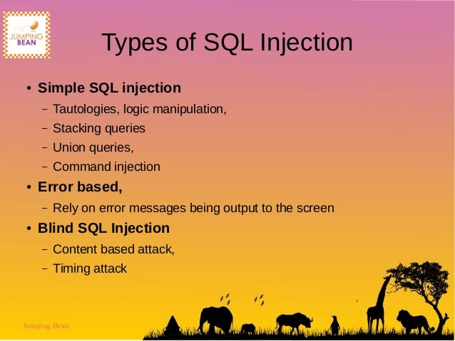 How to Prevent SQL Injection in PHP How to Prevent SQL Injection in PHP new foto