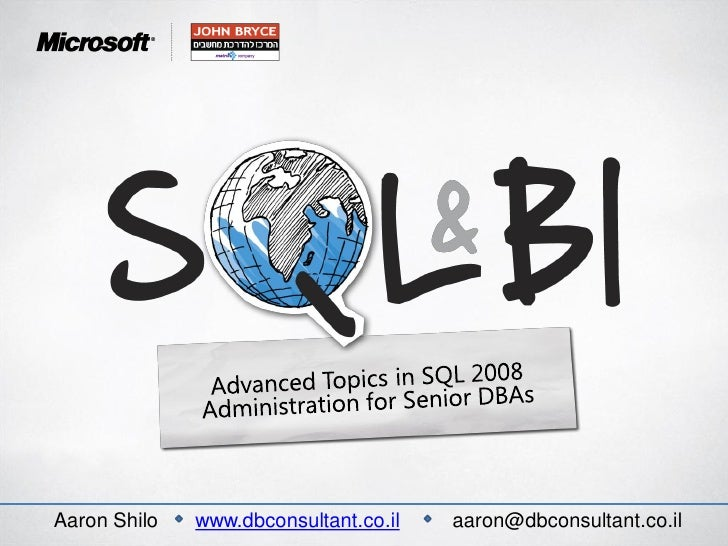 Sql Server & PowerShell