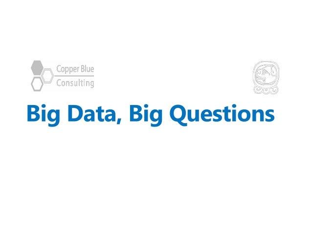 Big Data Visualisation with Hadoop and PowerPivot