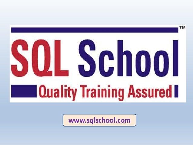 www.sqlschool.com