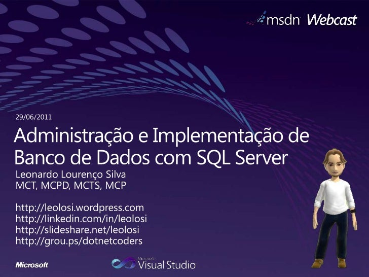 Hands on Labs - SQL Server 2008