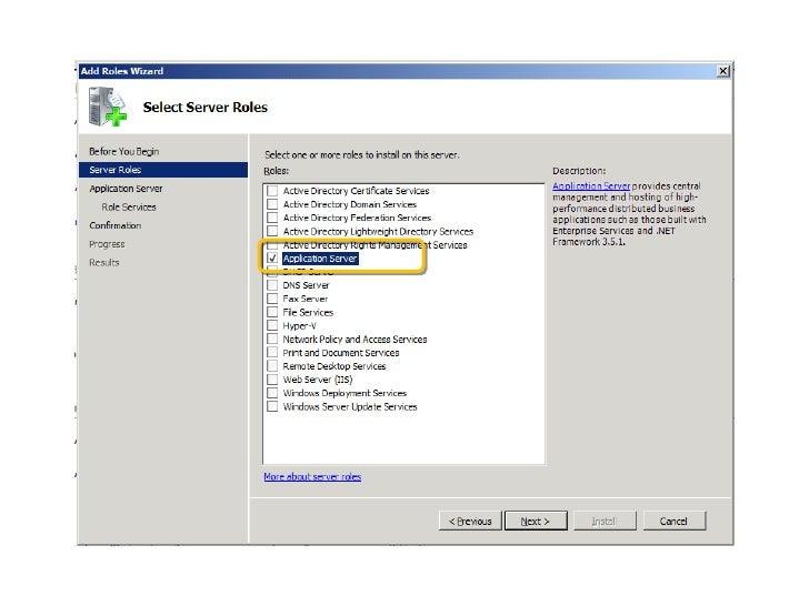 Sql Server 2008 R2 Ctp Install