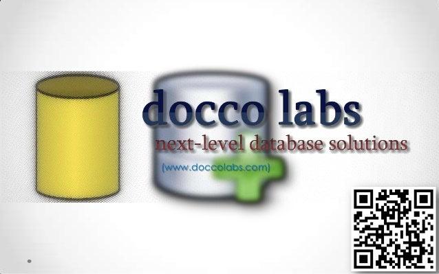 (www.doccolabs.com)