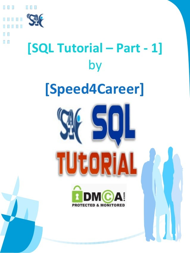 SQL tutorial for beginners | Basic SQL Commands | SQL Syntax