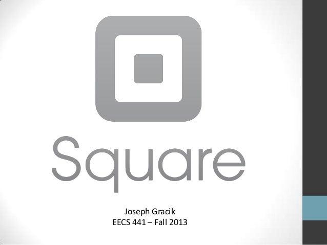 Square pres 441