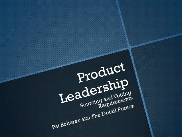 Why do products fail?How can we improve our   rate of success?REQUIREMENTS