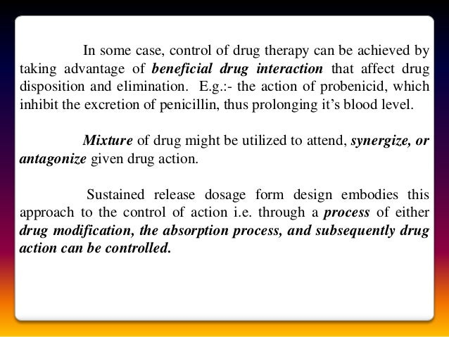 developing a sustained drug delivery system Rationale of developing sustained release dosage forms : differences between sustained release and controlled release drug delivery system : sustained release controlled release constitutes a dosage form in which a constitutes a dosage form in which portion of drug.