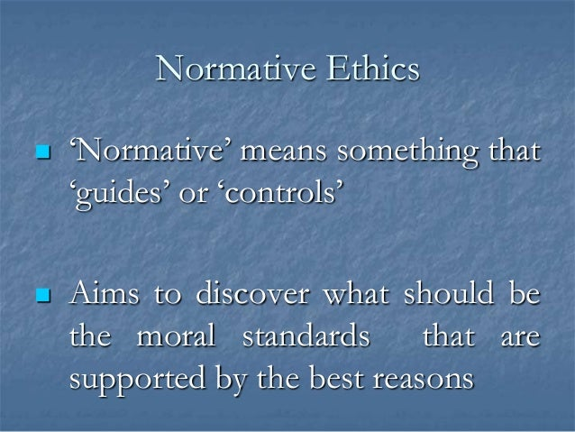 normative ethics utilitarianism and deontology of walmart Buy 'ethics / morality' essays for college student research or reference  ethics are a normative code of behaviors  accounting ethics: deontology vs utilitarianism.