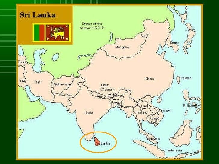 114-Sri lanka