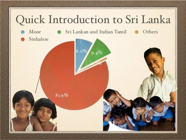 causes of conflict in sri lanka essay Causes of sinhalese-tamil conflict [notes] all four of those papers have received great grades and i have absolutely no causes of the conflict in sri lanka.