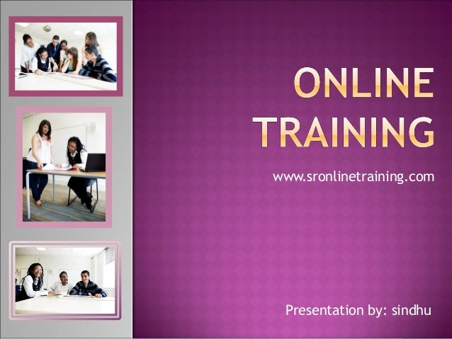 Online Informatica Training with Affordable cost