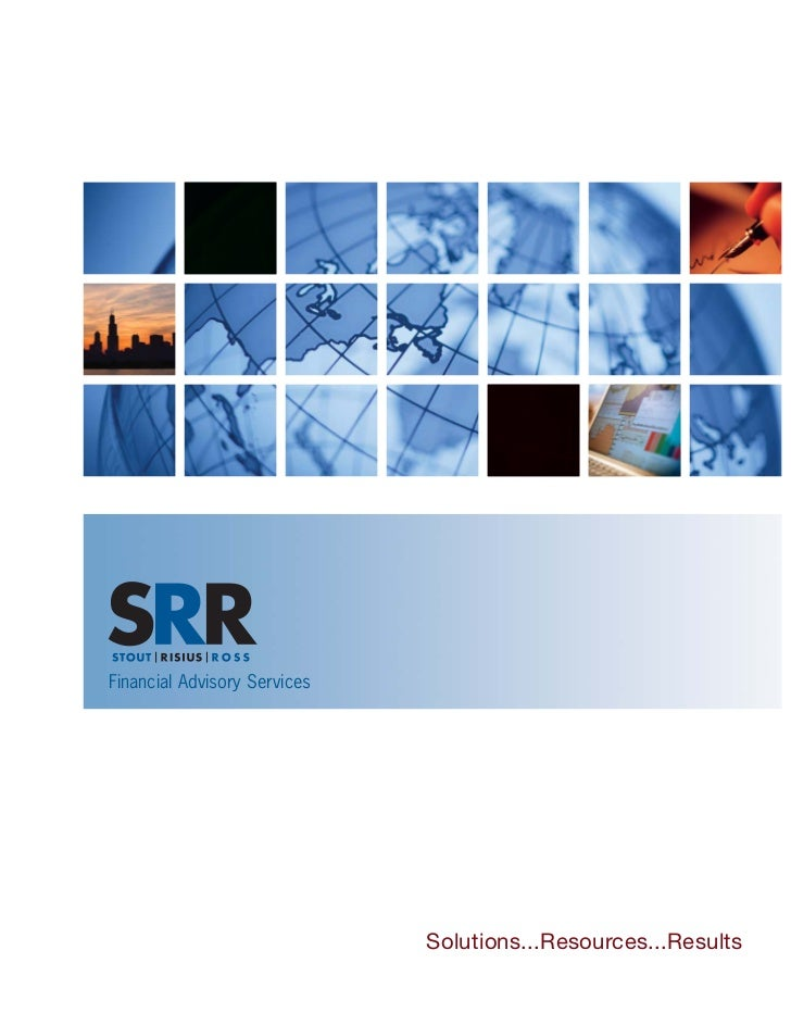 SRR Overview